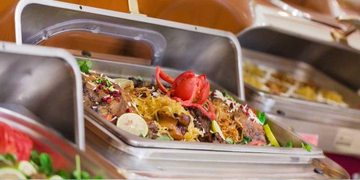 مطعم نكين باساركاد