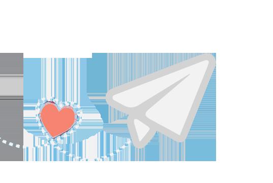 کانال تلگرام هتل نگین پاسارگاد